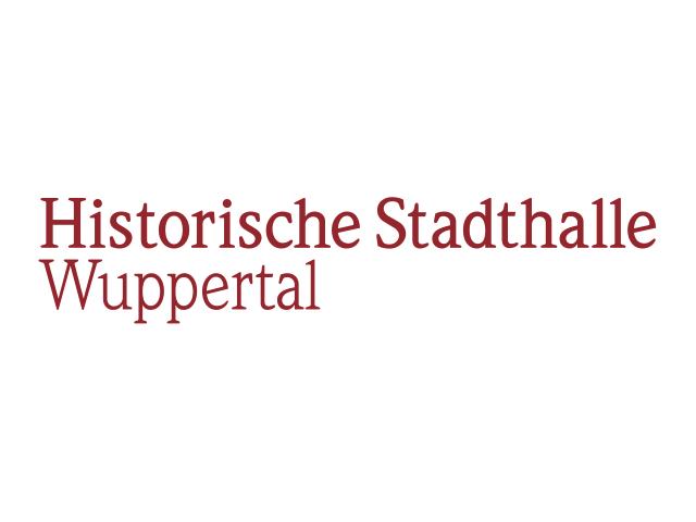 Jistorische Stadthalle Wuppertal